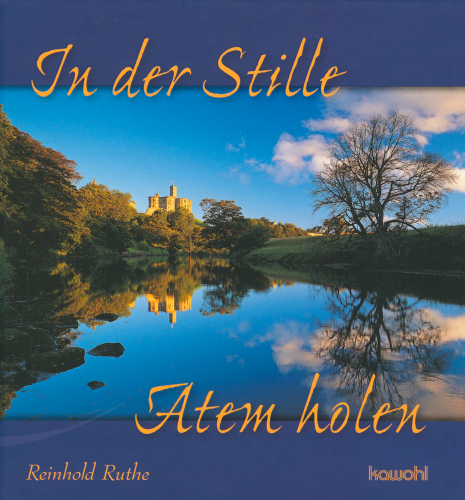 In der Stille Atem holen